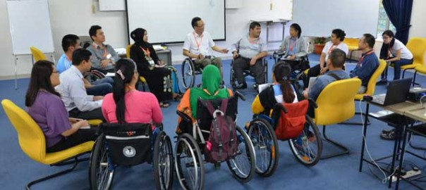 Image result for disability training